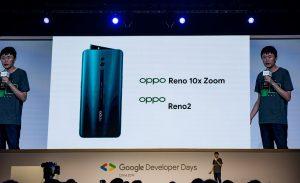 Google CameraX – nowe narzędzie w smartfonach firmy OPPO