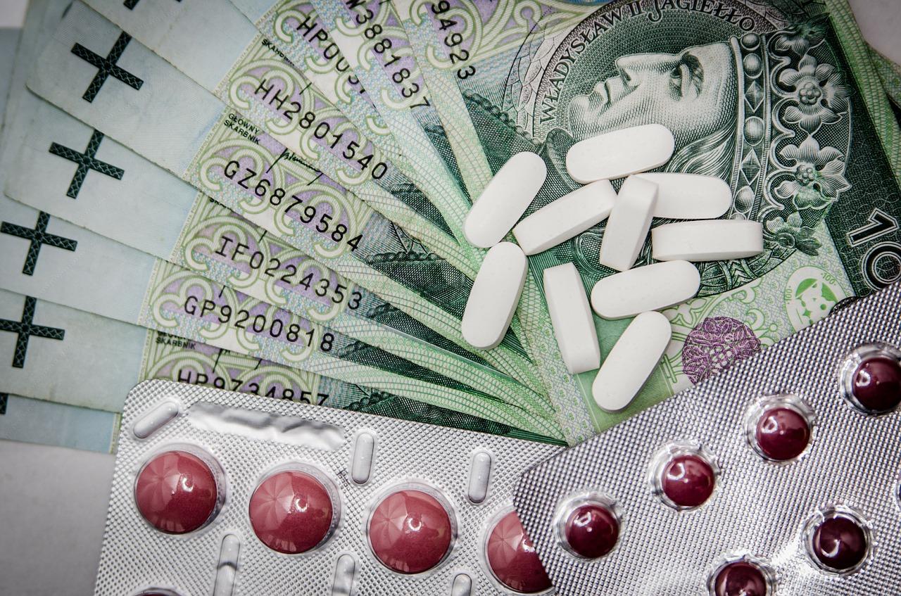 Dostępność do leków biologicznych w Polsce najgorsza w UE