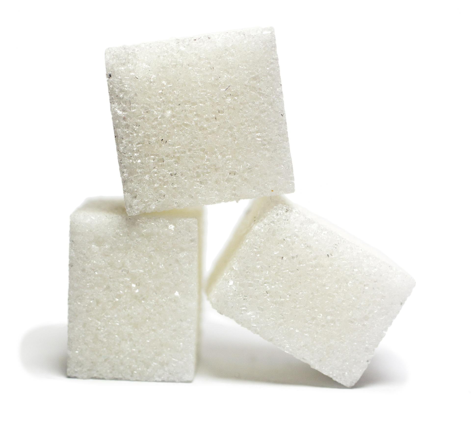 Ukryty cukier w produktach spożywczych