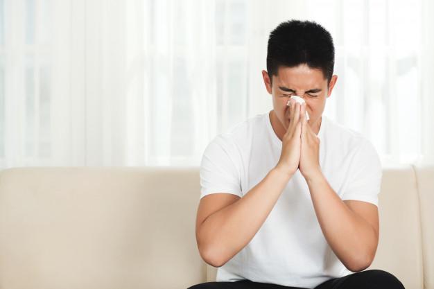 Nie lekceważ alergii