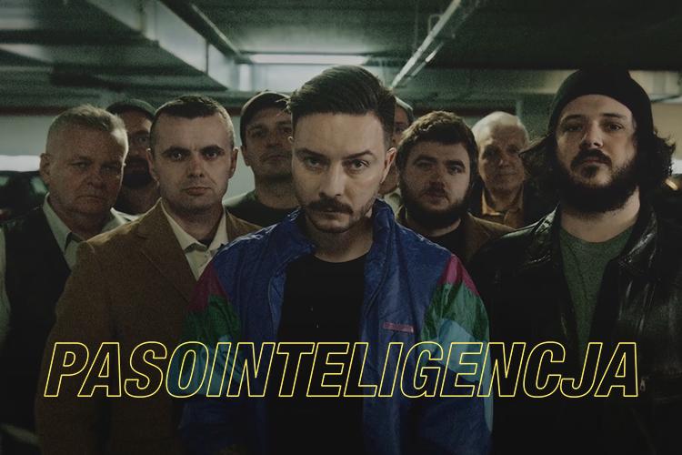 """Rusza ogólnopolska kampania taksówkarzy """"Pasointeligencja"""""""