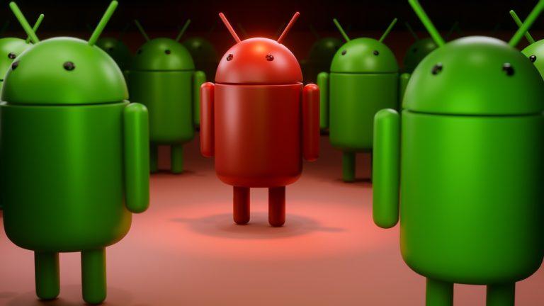 Jak usunąć wirusa z telefonu z Androidem?