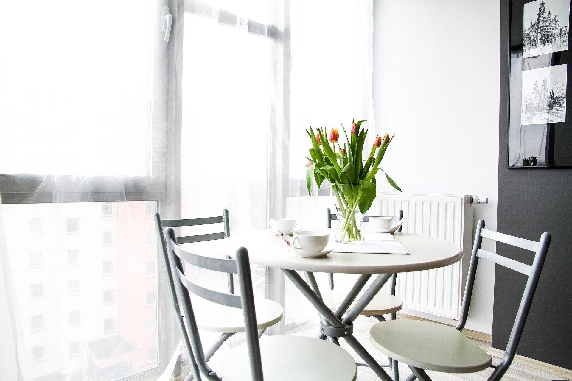 Co ma wpływ na wartość mieszkania?