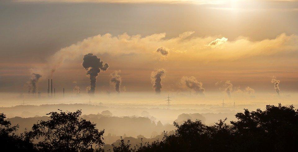 Polska liderem europejskich rankingów zanieczyszczenia powietrza