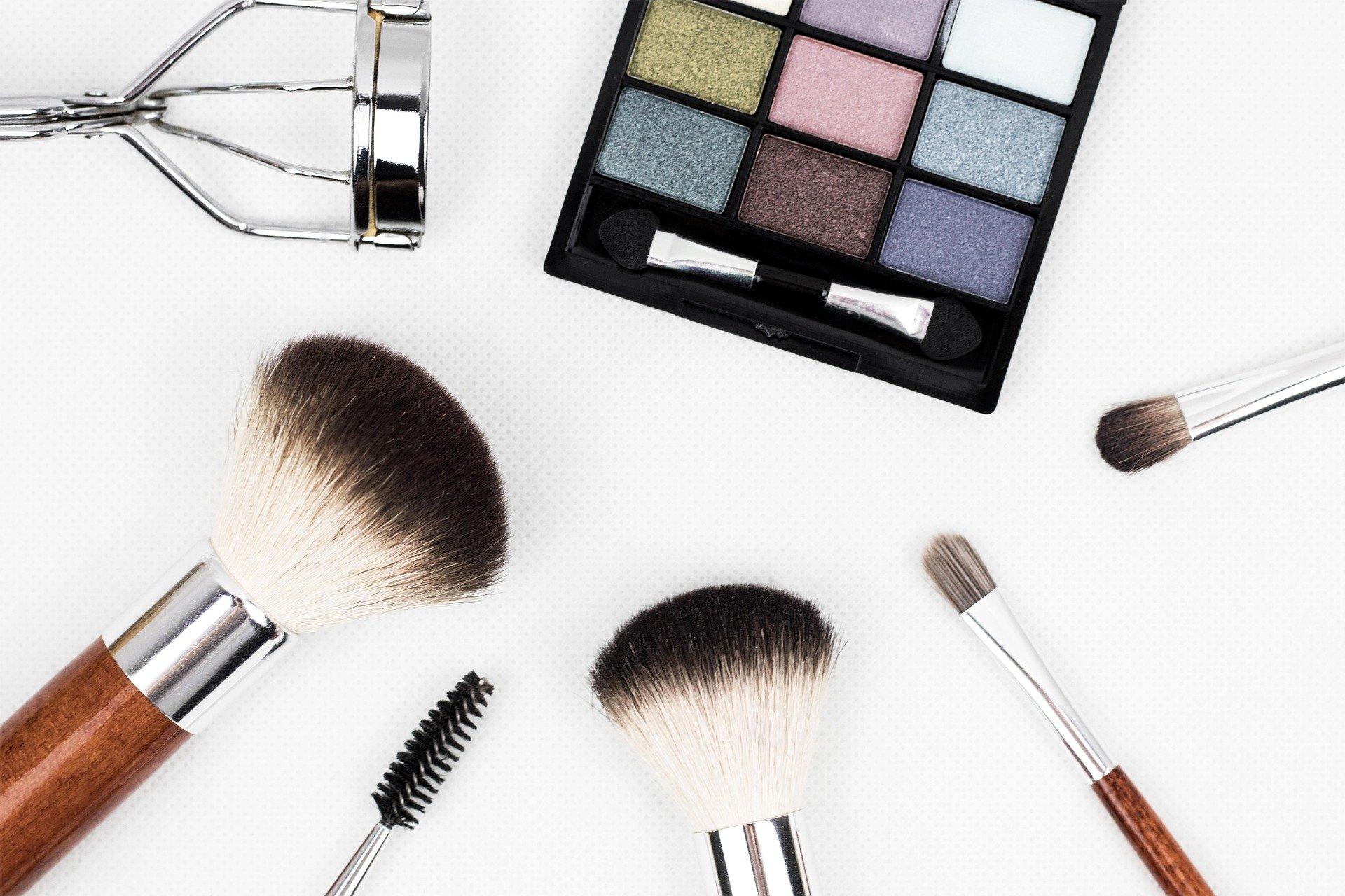 Trendy w makijażu na 2020 rok