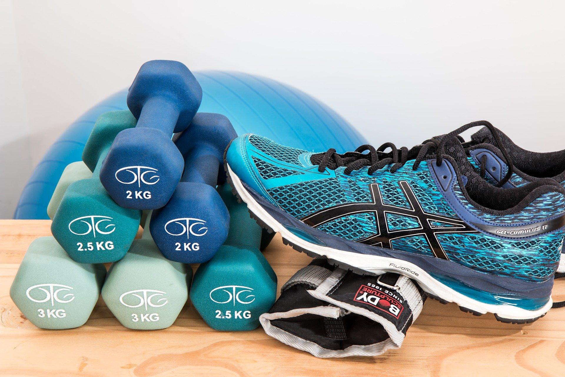 Aktywność fizyczna – od czego zacząć?