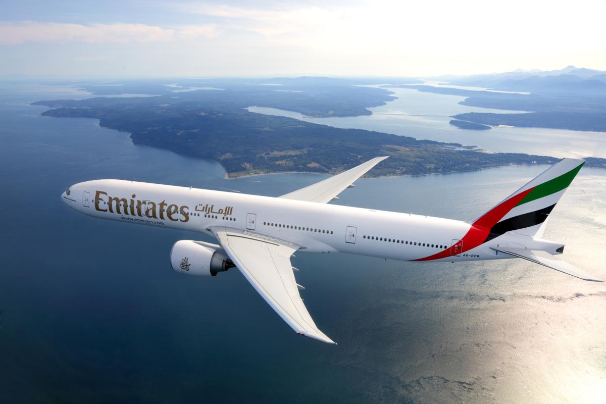 Linie lotnicze Emirates wznawiają loty pasażerskie do 9 miejsc