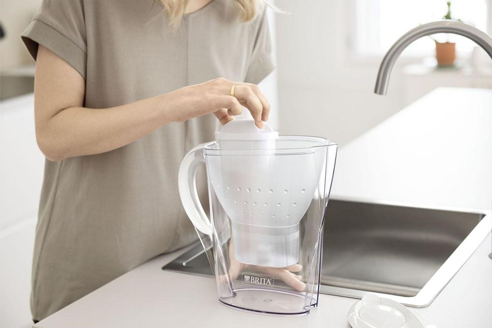 Ekologia w domu – co zrobić z wkładami filtrującymi wodę?