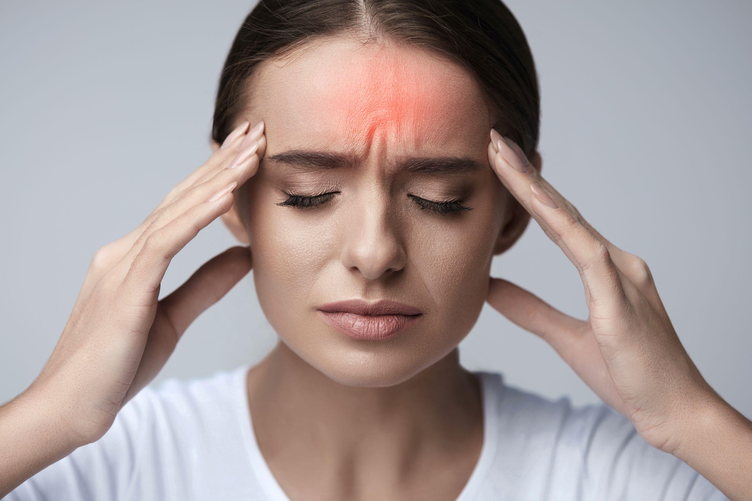 Pacjenci z migreną przewlekłą mają 6 krotnie wyższe ryzyko zachorowania na depresję! Na depresję choruje aż 11% z nich