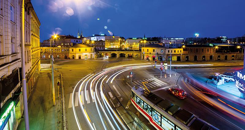 Smart city: Miasta zaczęły słuchać mieszkańców