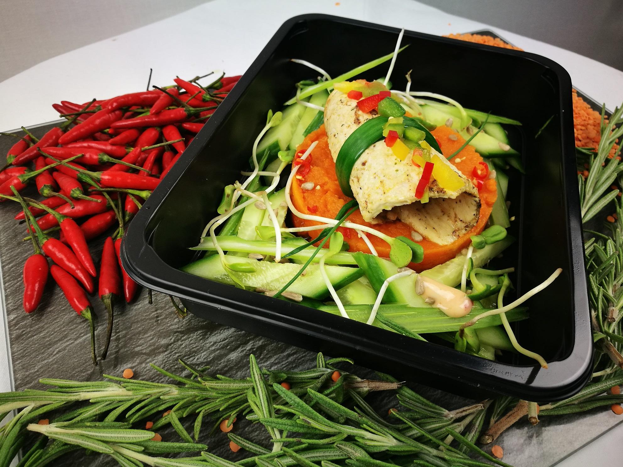 Jedz sezonowo i wzmacniaj odporność