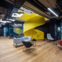 Bezpieczny powrót do biur. Kosmiczna technologia w CitySpace