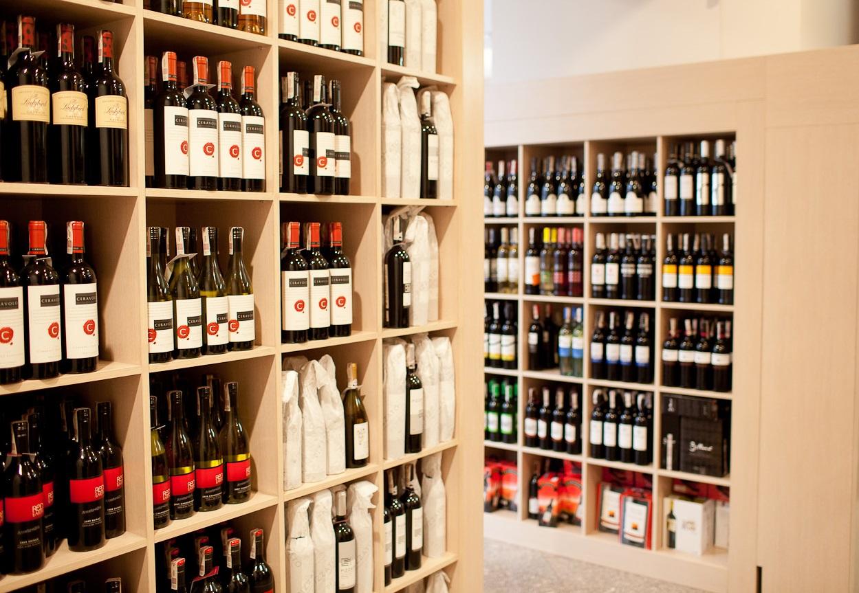 Wina czerwone wybieramy najchętniej
