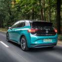 Ekodriving w samochodach elektrycznych