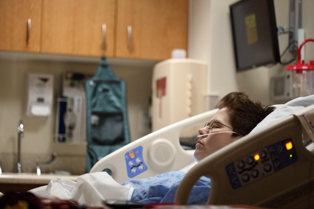Pacjenci korzystający z wentylacji domowej domagają się stanowiska MZ