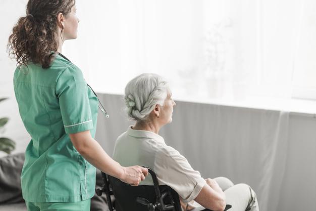 COVID-19: Wentylacja mechaniczna domowa odciążeniem dla systemu zdrowia?