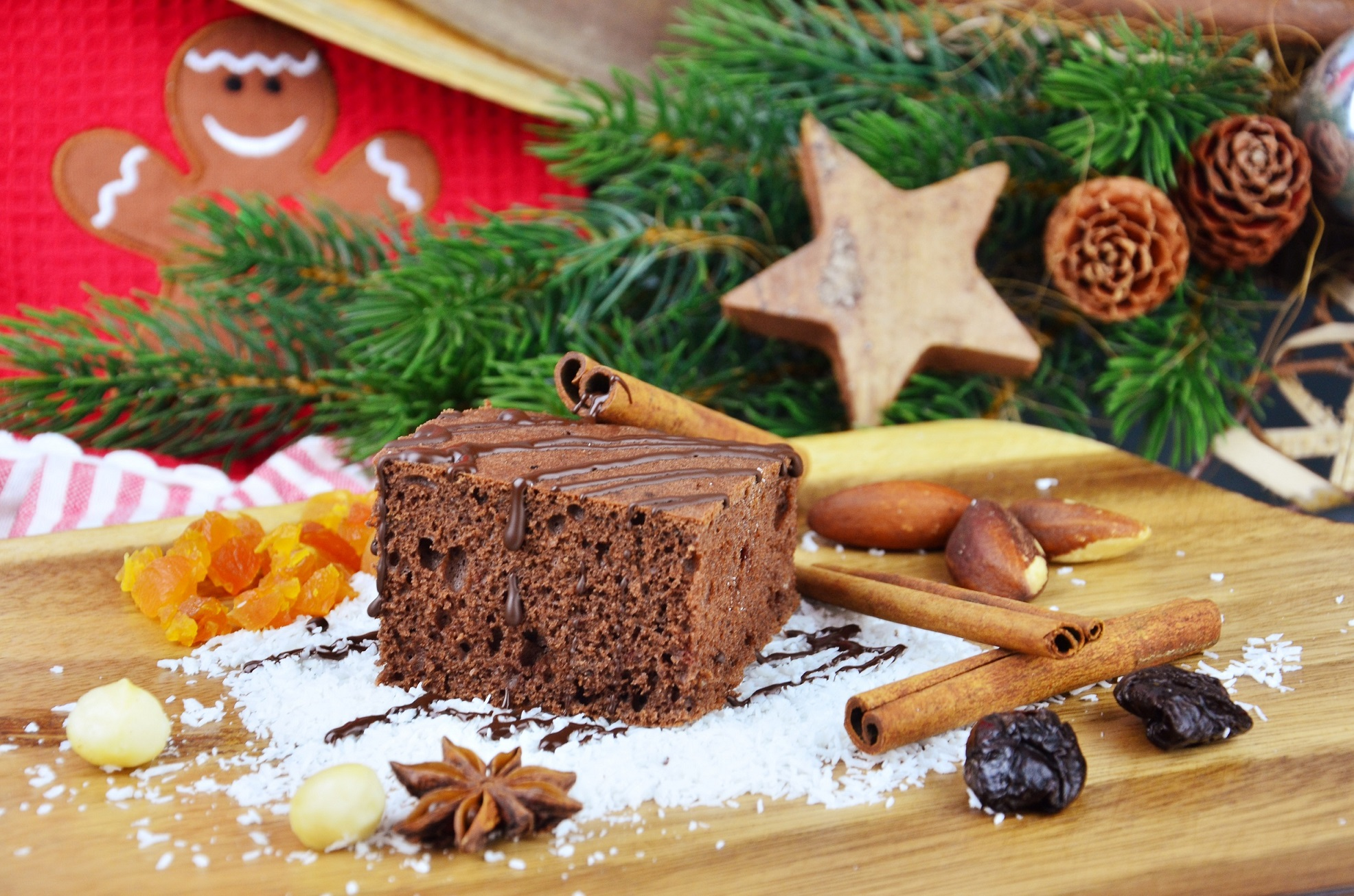 Zdrowe i smaczne dania na Boże Narodzenie
