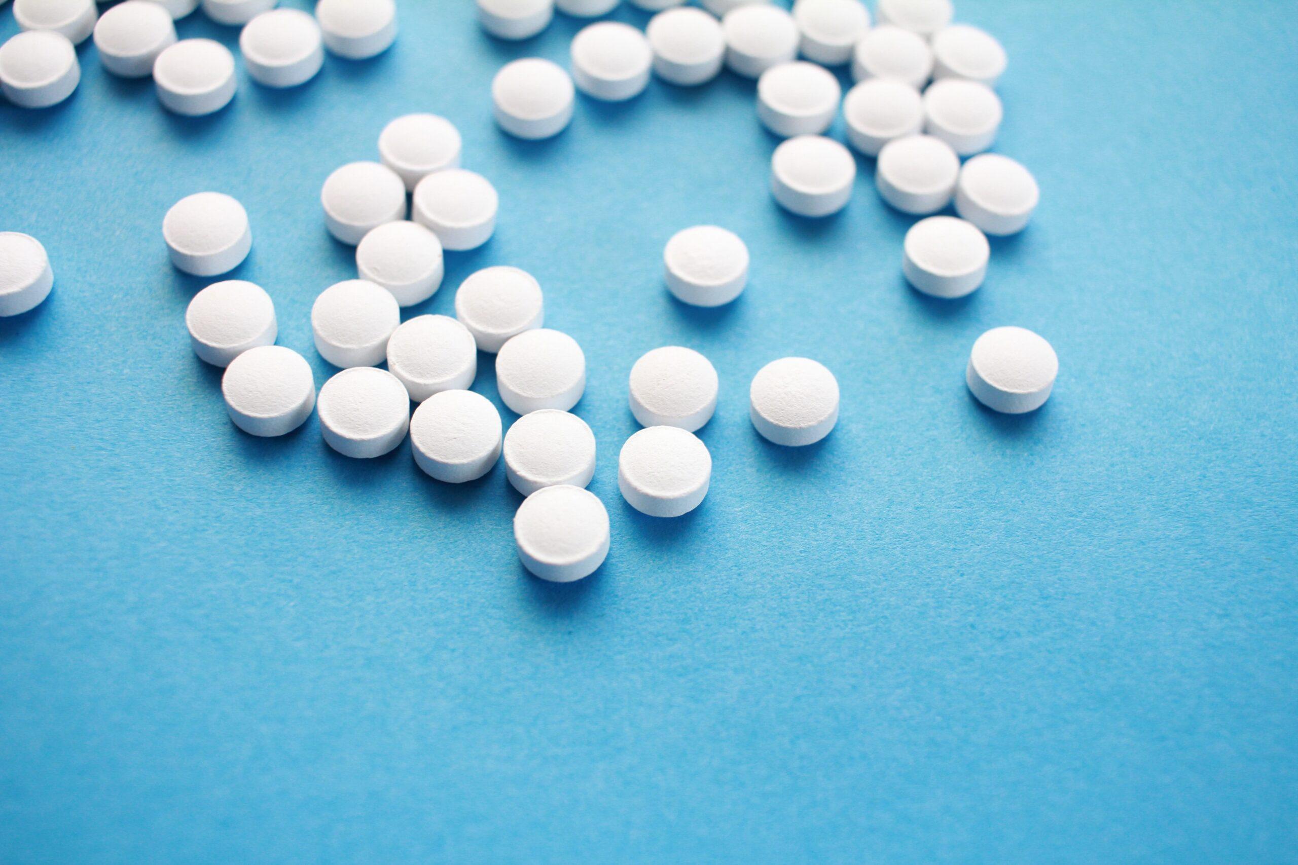 2020 a rynek farmaceutyczny