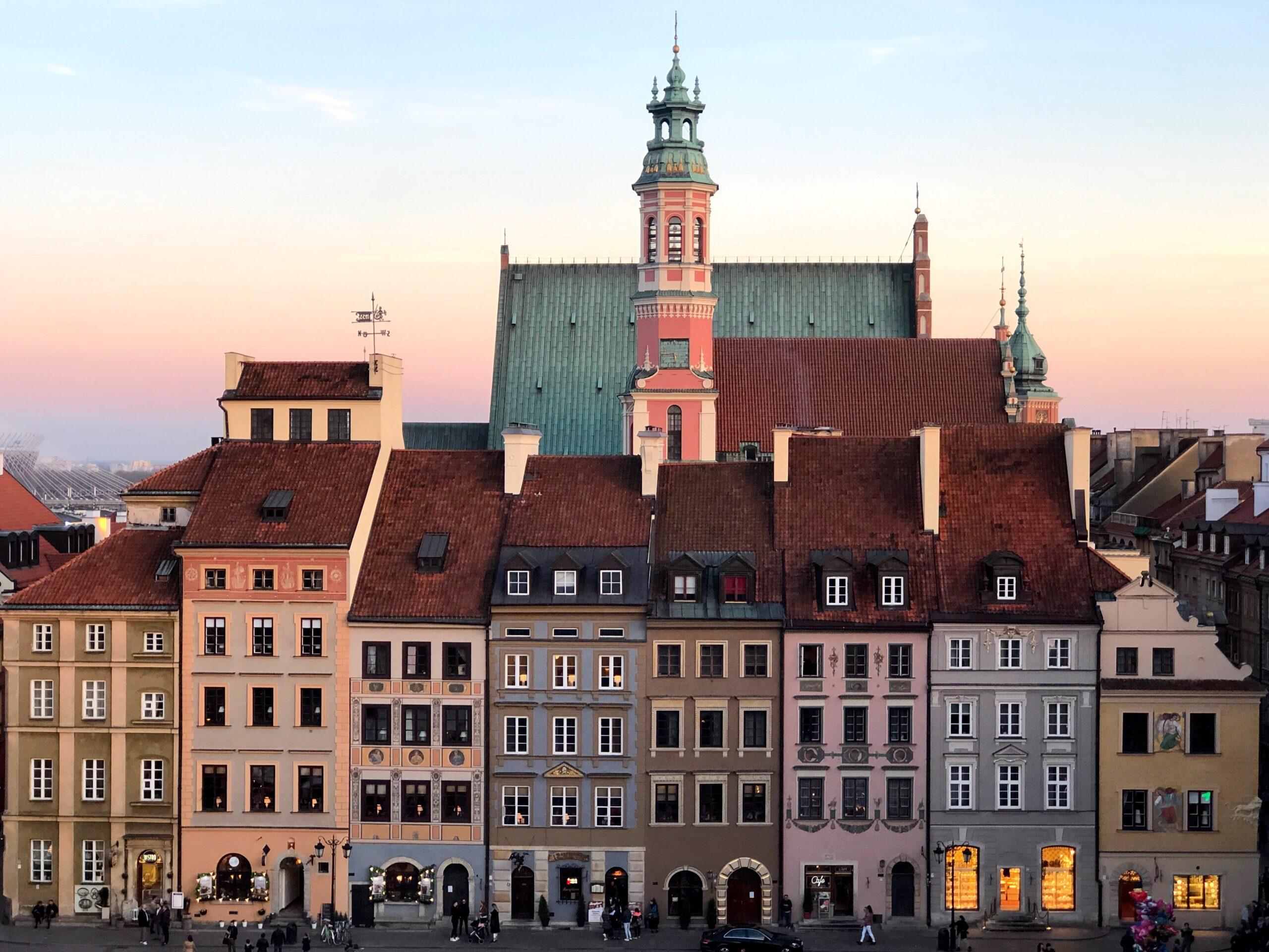 Fundusze Europejskie dla Polski Wschodniej 2021-2027
