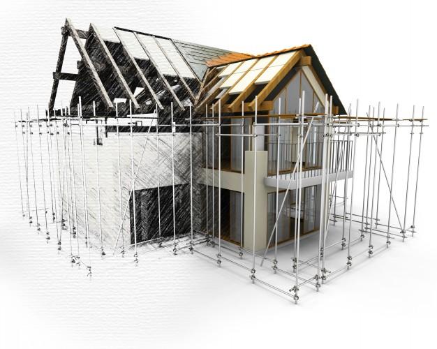 Budowa domu na działce rolnej – co musisz o tym wiedzieć?