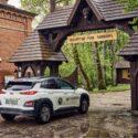Hyundai Motor Poland został Partnerem Technicznym Białowieskiego Parku Narodowego