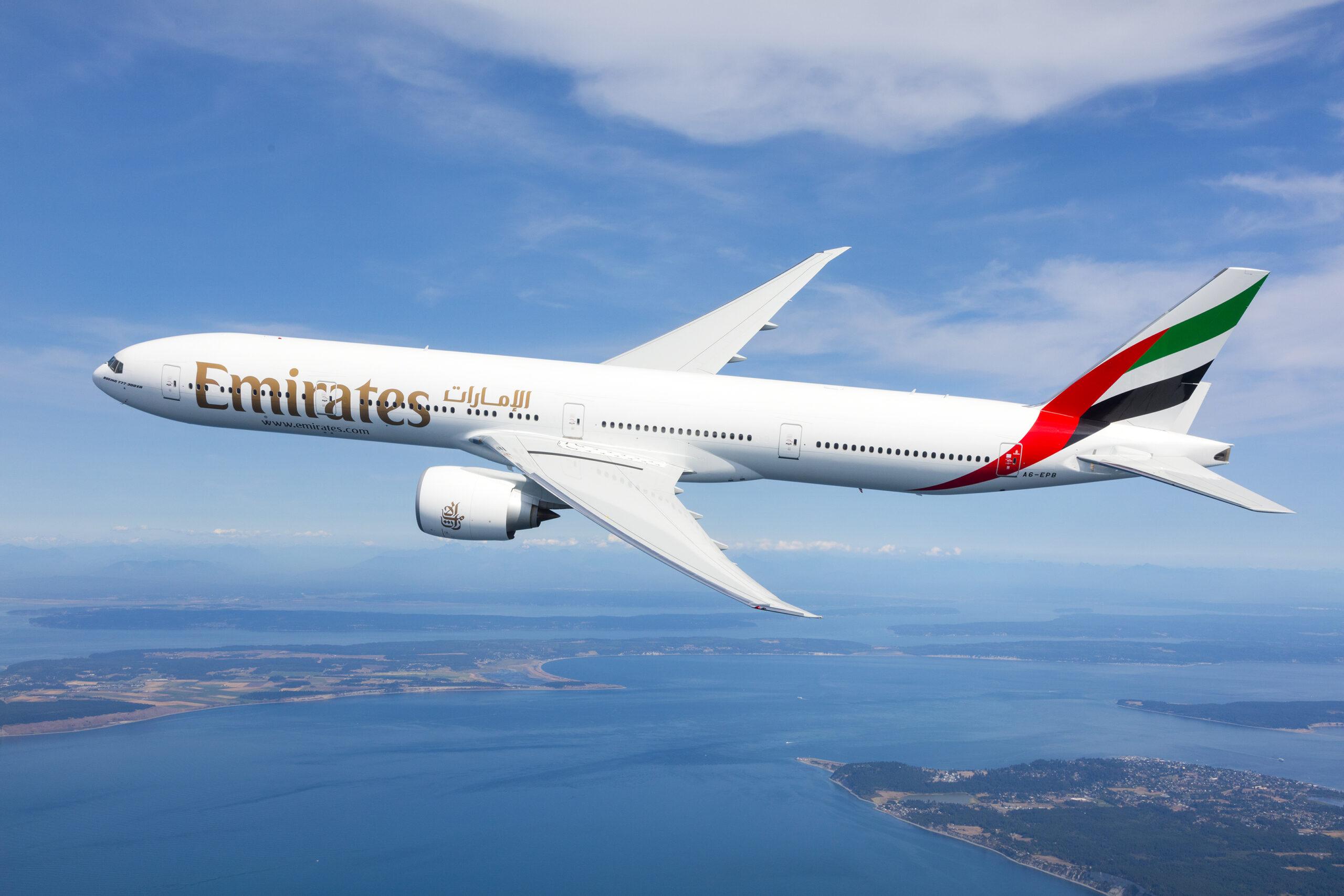 Linie Emirates wznawiają loty do Phuket i ponownie otwierają wyspę na turystykę międzynarodową