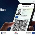 Unijny Certyfikat COVID już w aplikacji mObywatel!