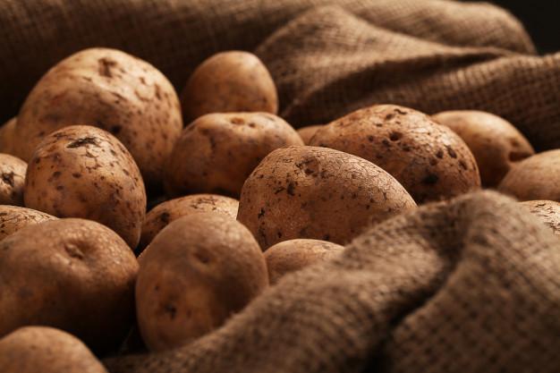 Ziemniaki to nie tylko frytki