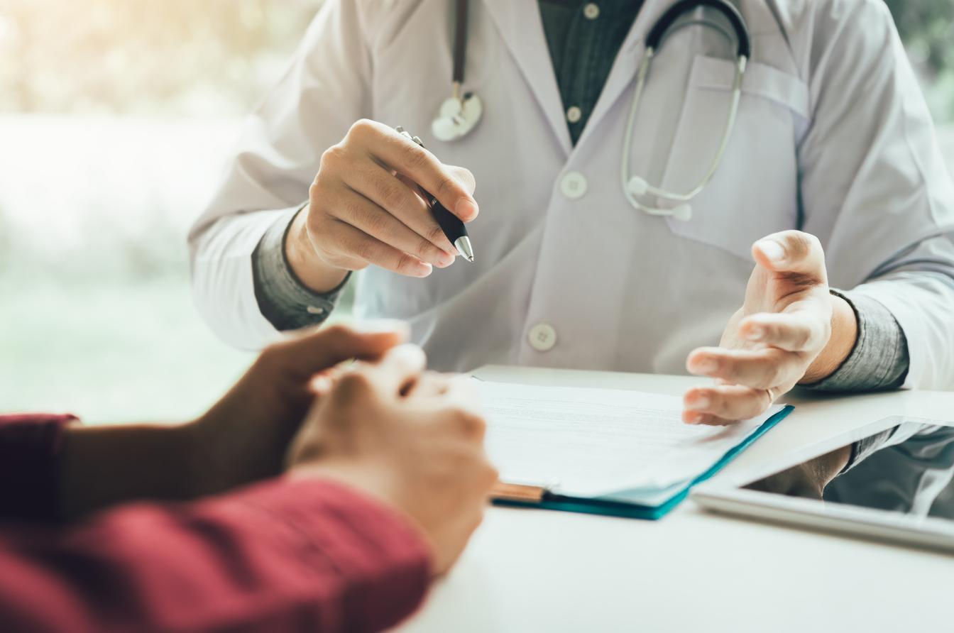 Efekt pandemii – więcej pacjentów z późną diagnozą raka