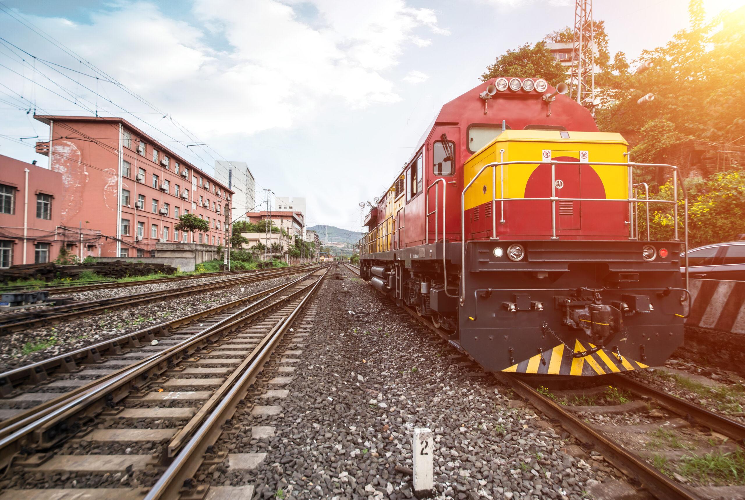 Ponad 47 mln euro na polskie projekty kolejowe z UE. Konkurs CEF Transport 2020 rozstrzygnięty