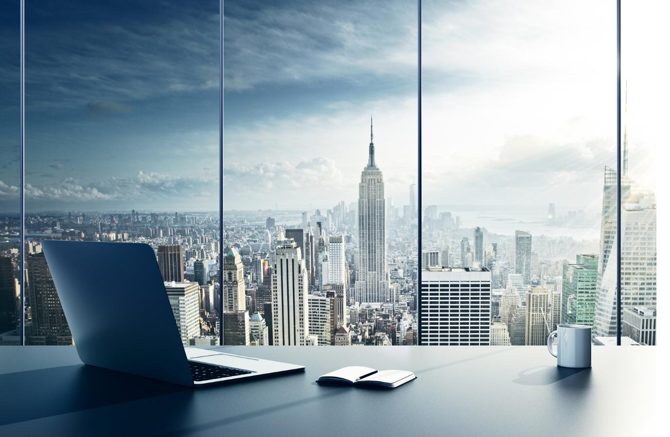 Zaskakujący efekt pandemii – nowoczesne biura i elastyczne rozwiązania