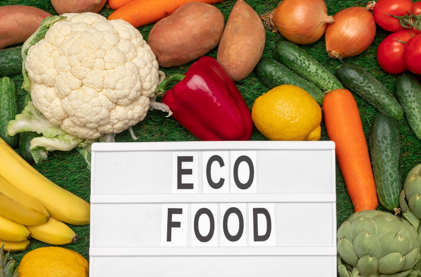 Polak wydaje na żywność ekologiczną dziesięć razy mniej niż Europejczyk