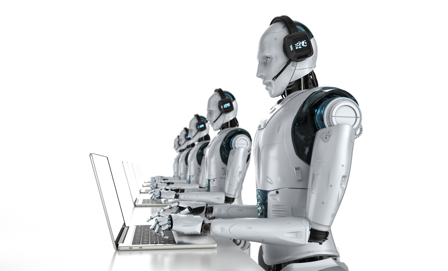 """Narastające kłopoty biznesu z botami – wyzwania i  trendy """"Sprawdzam"""" dla rozwiązań ochrony"""
