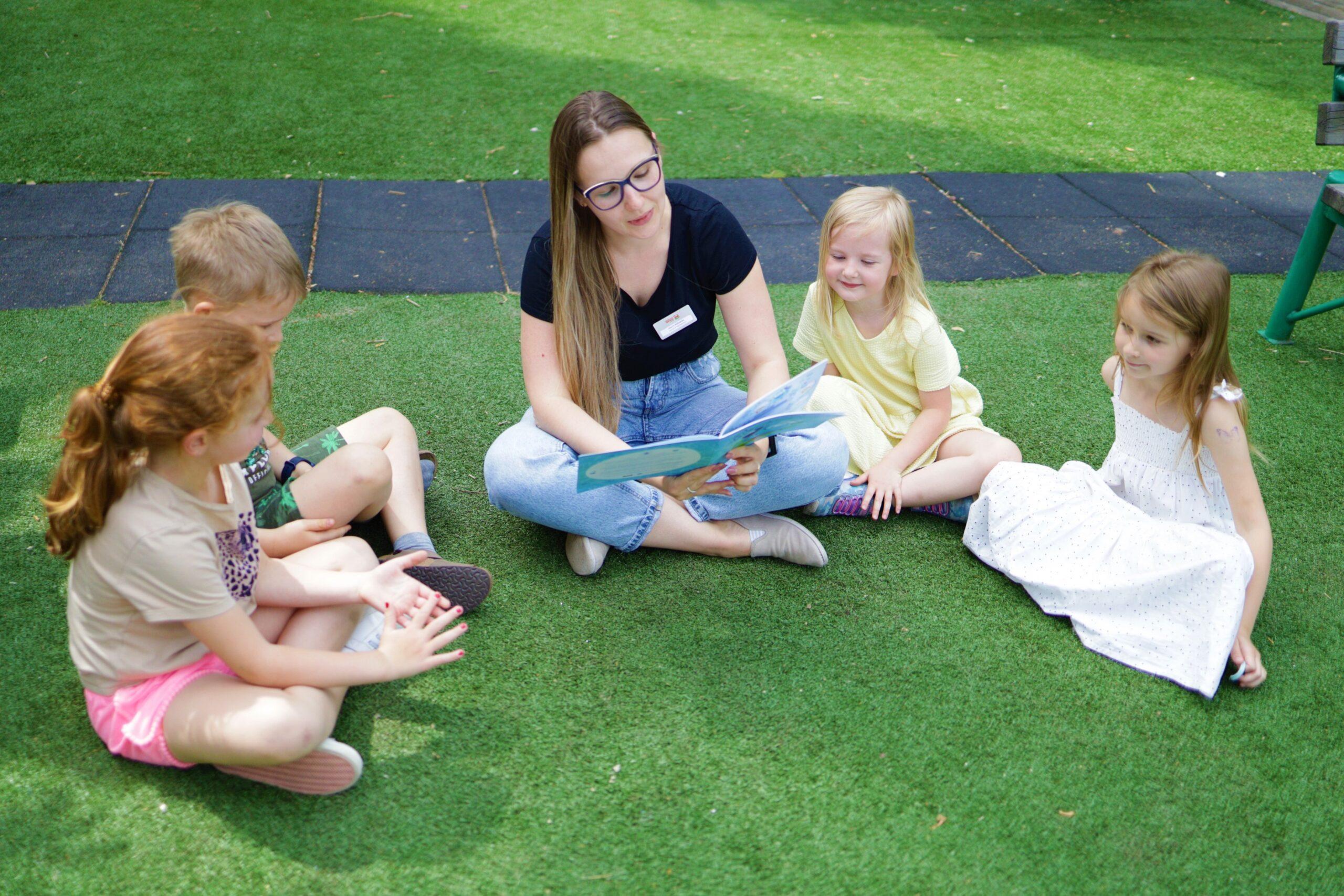 Nowoczesna edukacja ekologiczna zaczyna się już w przedszkolu.  Czy przedszkola ekologiczne to trend, który pozostanie z nami na dłużej?