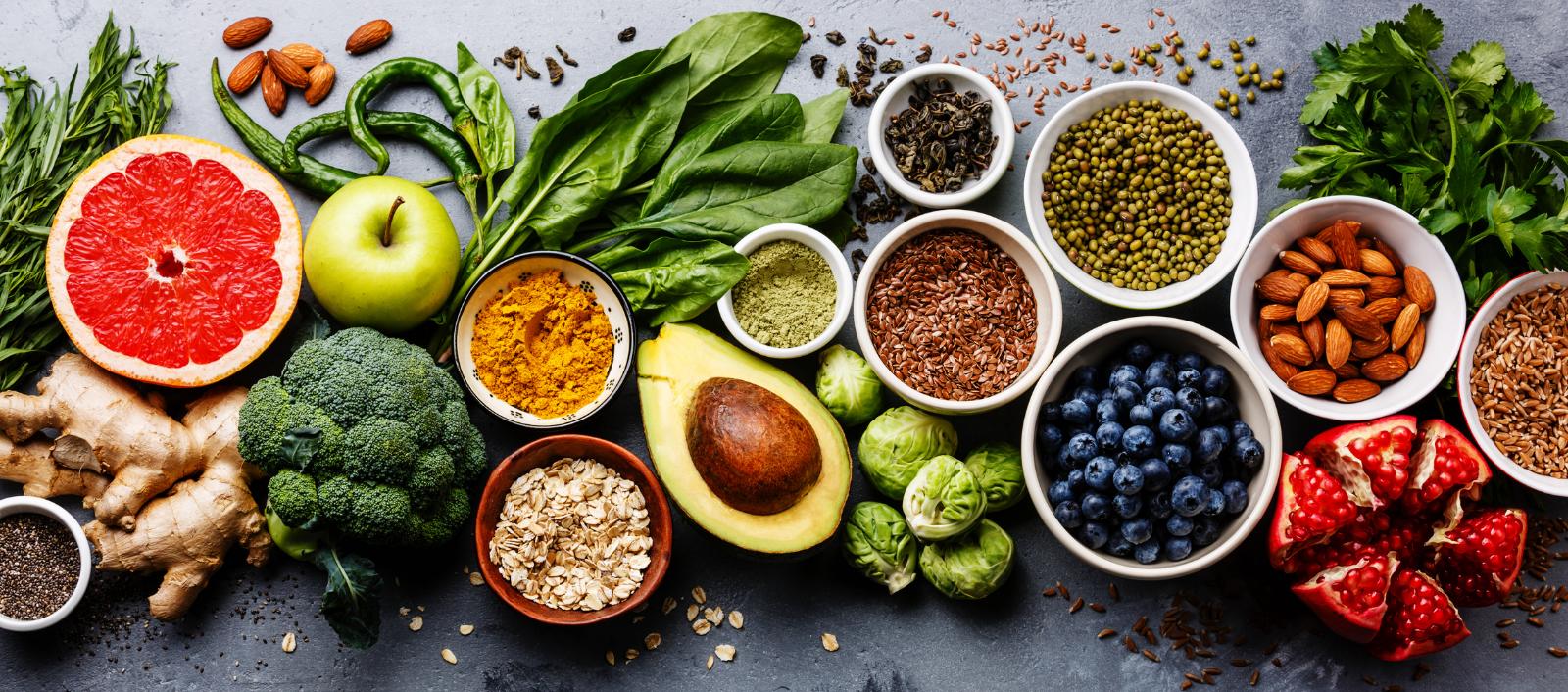 Owoce i warzywa w trosce o naturalną odporność organizmu