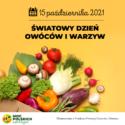 4 powody, dla których warto jeść polskie warzywa zgodnie  z kalendarzem sezonowym