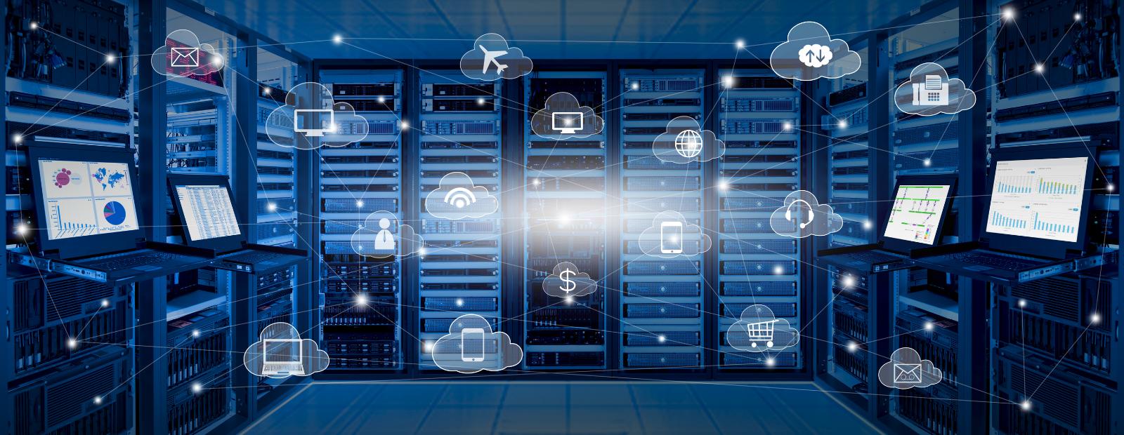 Jak zapobiegać wyciekom danych firmowych w chmurze