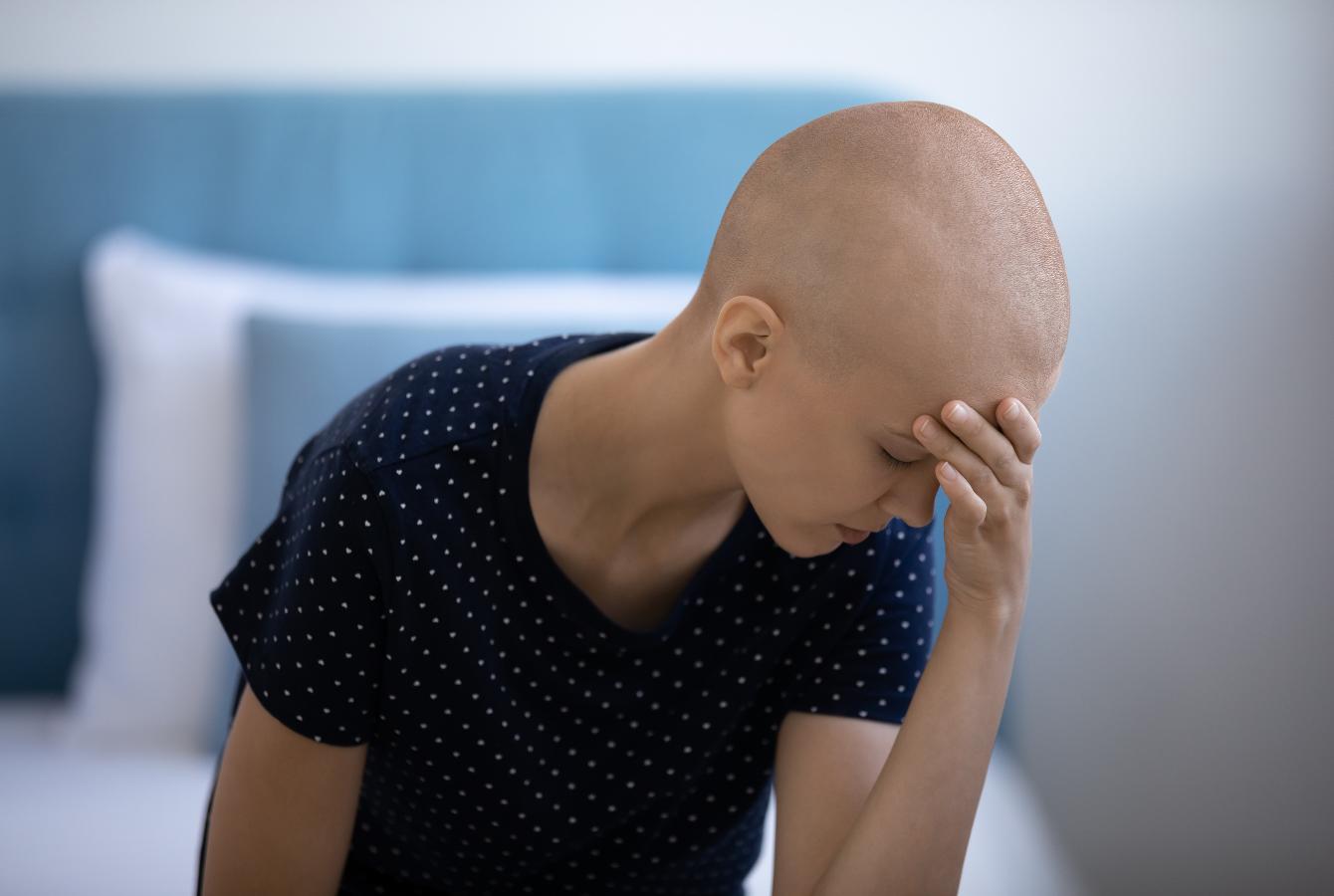 Nie dopuścić do rozwoju przerzutowego raka jelita grubego