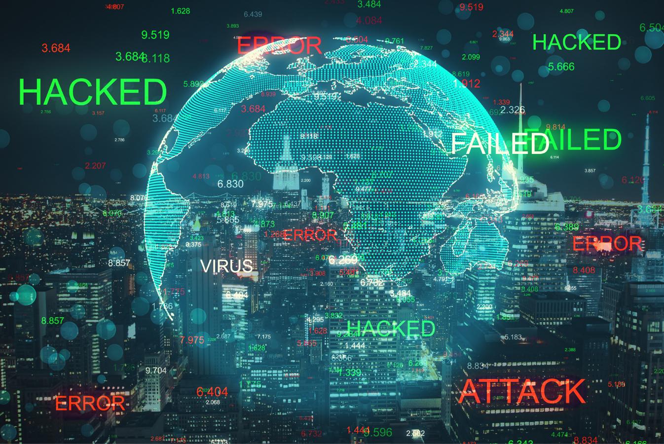 Bankowość na celowniku hakerów. Klienci najłatwiejszym celem.