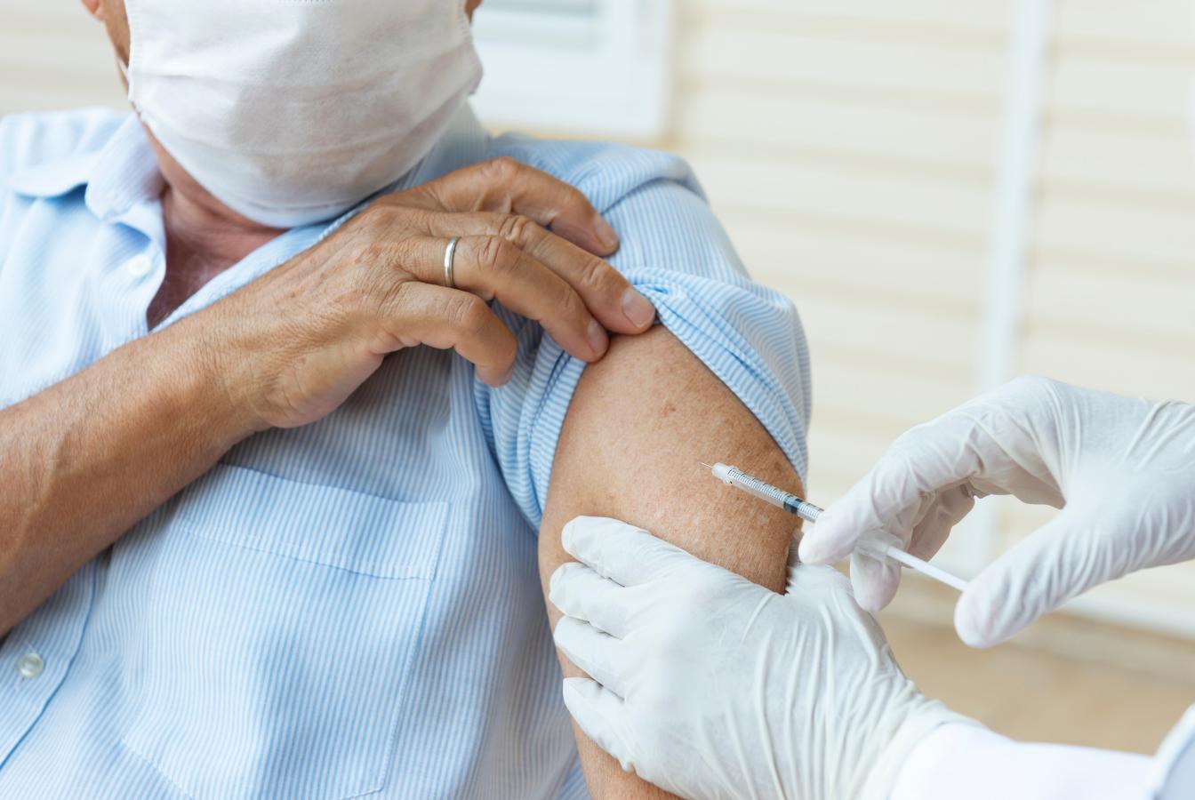 Jak skorzystać z bezpłatnych szczepień przeciw grypie?