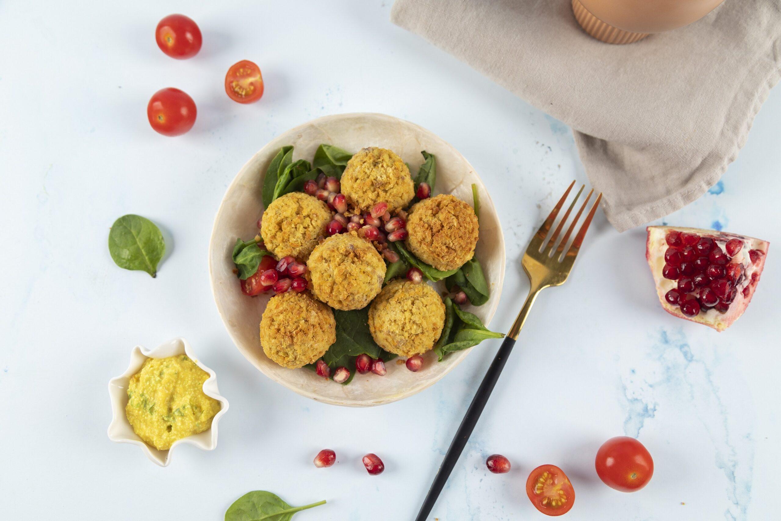 Dieta wegetariańska wzmacnia odporność. 1 października – Światowy Dzień Wegetarianizmu
